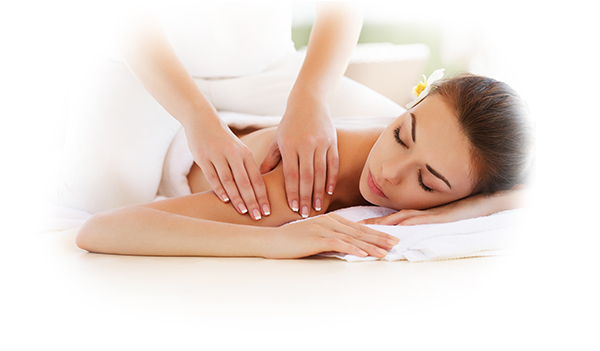Болкоуспокояващ масаж